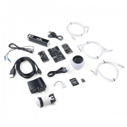 Spectacle Sound Kit - set of elements for sound effects