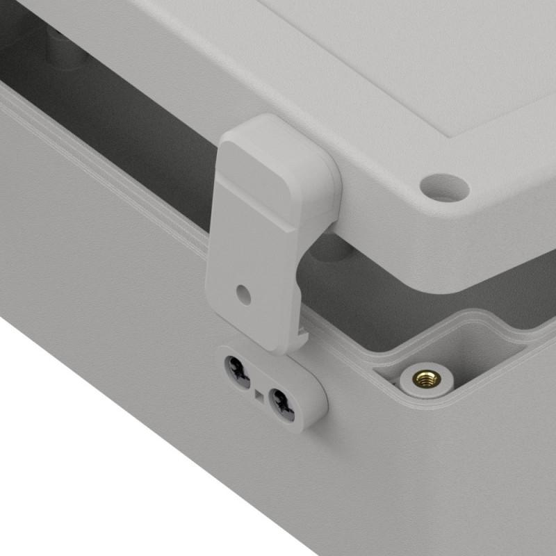 """modOLED130_SPI BLUE - 7-pinowy wyświetlacz OLED 1,3"""" SPI ze sterownikiem SH1106"""