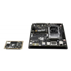 NVIDIA Jetson TX1 Development Kit