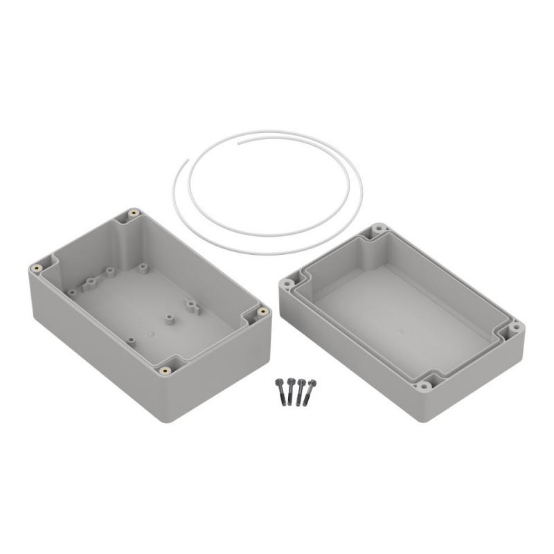 KAmodISP - przejściówka ISP Atmel 6 pin-ISP Atmel 10 pin