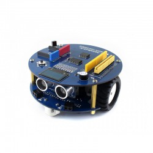 AlphaBot2 Ar Acce Pack - podwozie robota