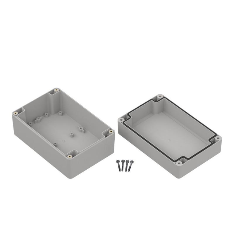 RS485 CAN CAPE - rozszerzenie dla BeagleBone z interfejsem RS485 oraz CAN