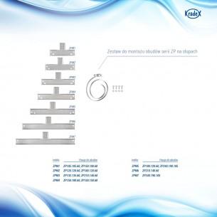 LoRa Radio FeatherWing - RFM95W 433 MHz - moduł radiowy