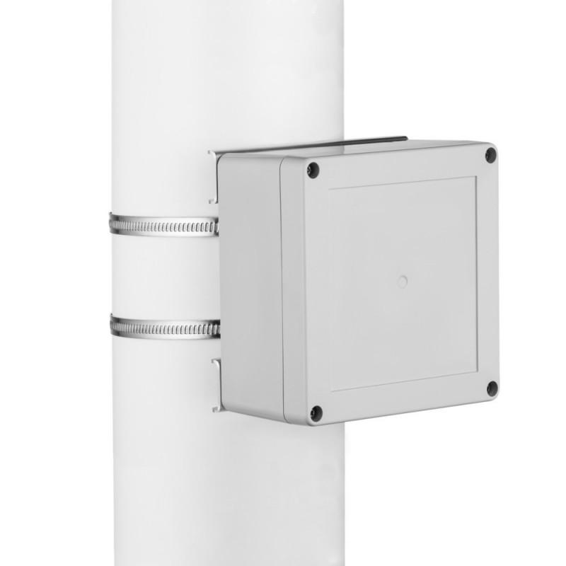 KAmodPIC - przejściówka do programowania mikrokontrolerów PIC (RJ12 6 pin PH IDC 10 pin)