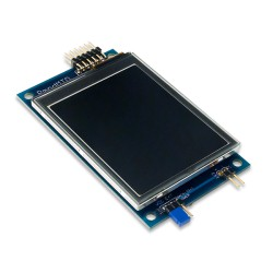 Pmod MTDS (410-341) - module with 2.8-inch LCD display