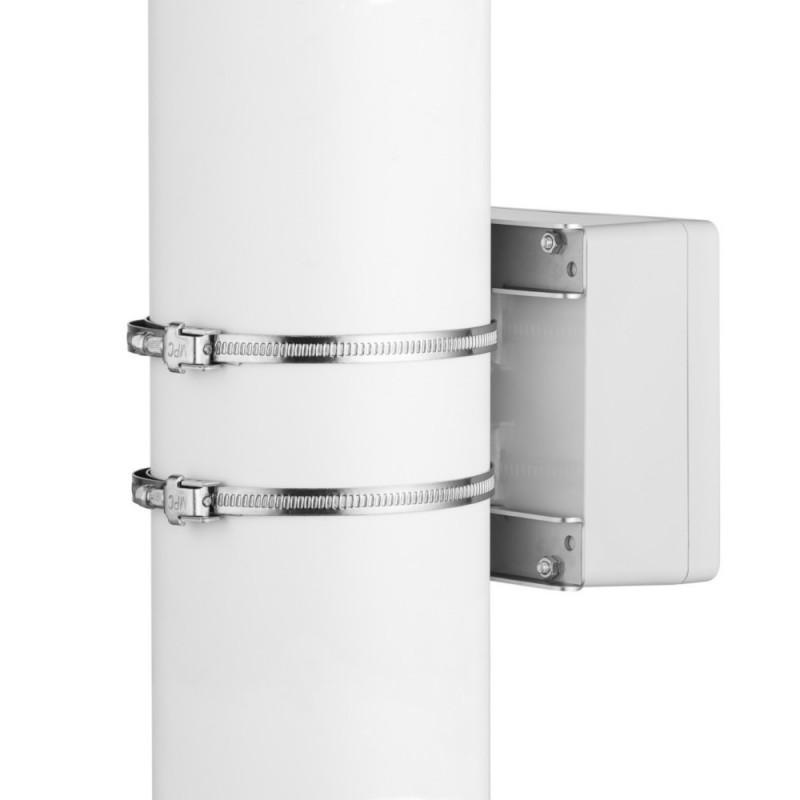 Silnik krokowy NEMA17 ze śrubą trapezową 28cm - bipolarny, 200 kroków/obr, 2,8V, 1,7A