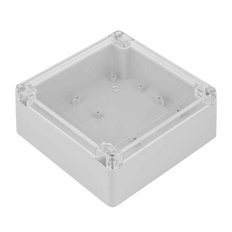 Przewody połączeniowe M-F niebieskie 30 cm - 10 szt.