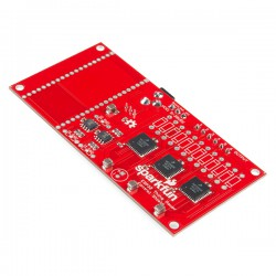 SparkFun ESP32 Thing Power Control Shield