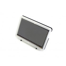 7inch HDMI LCD (B) (with bicolor case)