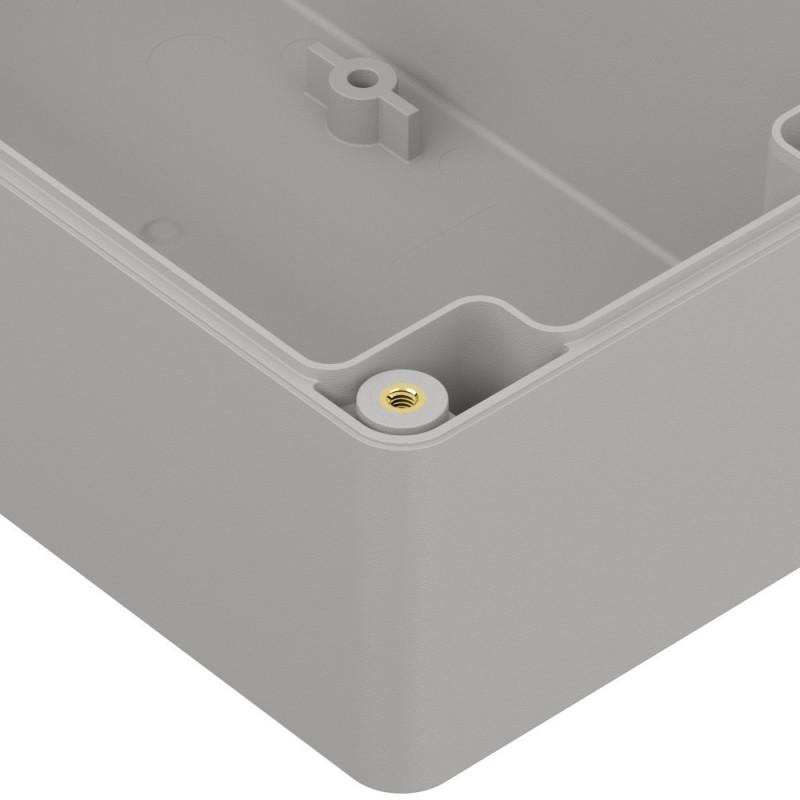 """Wyświetlacz dotykowy Waveshare LCD 7"""" - obudowa"""