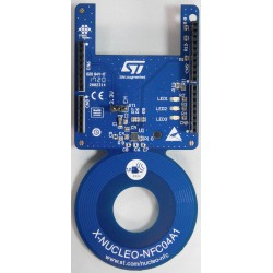 X-NUCLEO-NFC04A1 - Expansion board with NFC / RFID tag