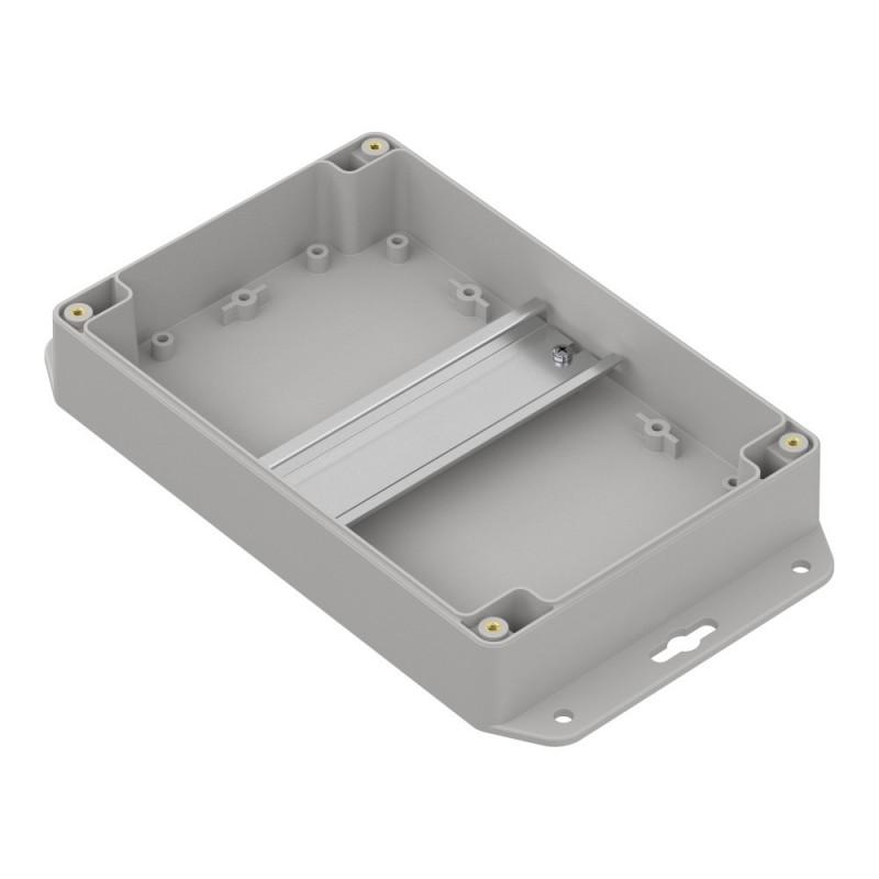 L-type bracket for the NEMA23 stepper motor