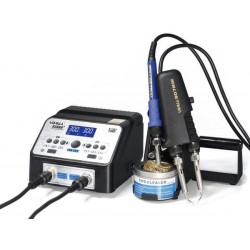 YIHUA 938BD + soldering station