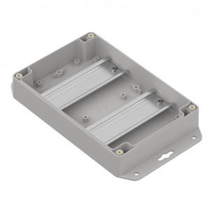 VisionCB-STD - płytka bazowa dla modułów VisionSOM