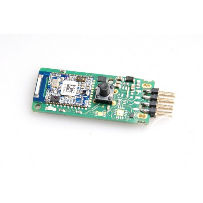 iNode Control Point UART (RFID System)