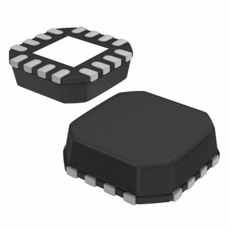 Integrated circuit ADM8845ACPZ-REEL7