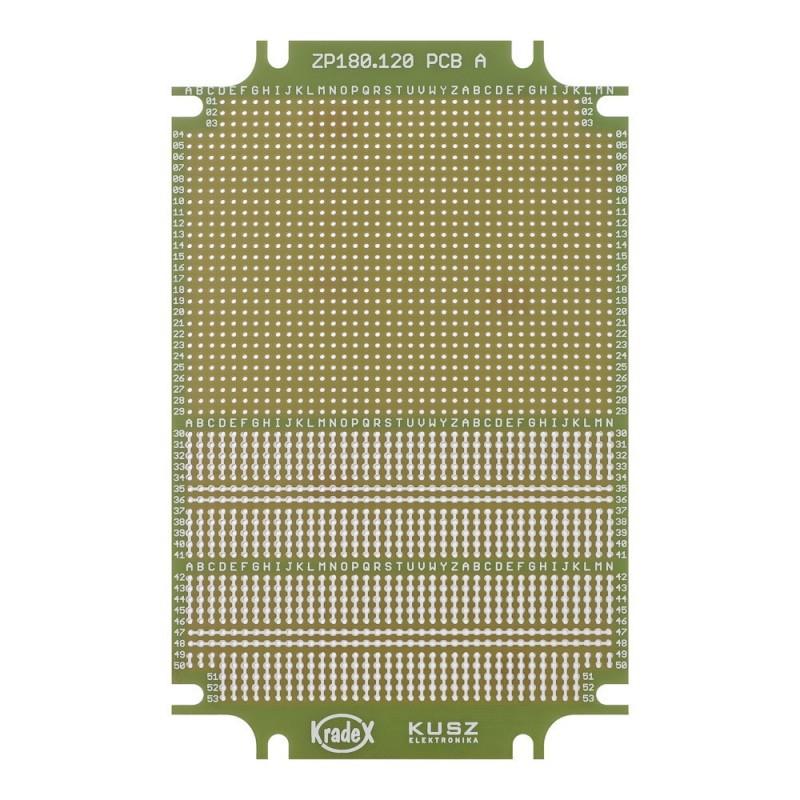 Arduino Mega2560 R3 (odpowiednik) - płytka z mikrokontrolerem ATmega2560