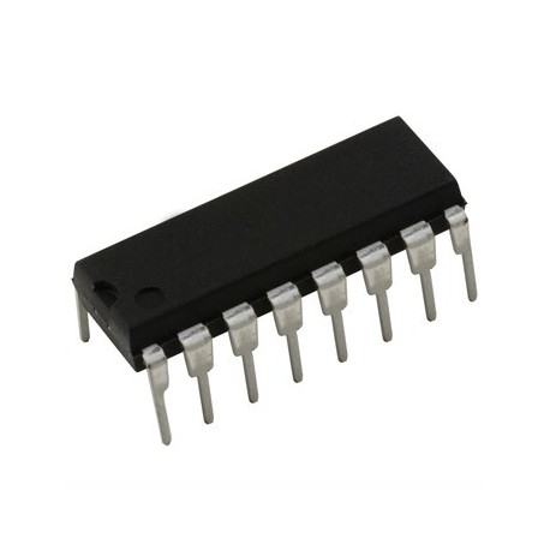 PCF8574N (DIP16)