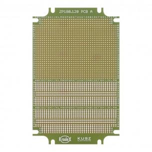 Pololu 3501 - Romi Chassis Kit - Pink
