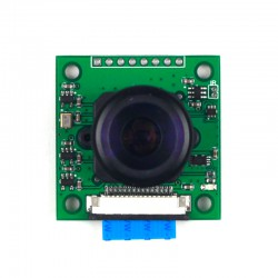 Camera ArduCAM Sony IMX219 8MPx with lens LS-40136 for Raspberry Pi