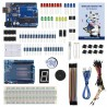Starter kit for Arduino from UTRONICS