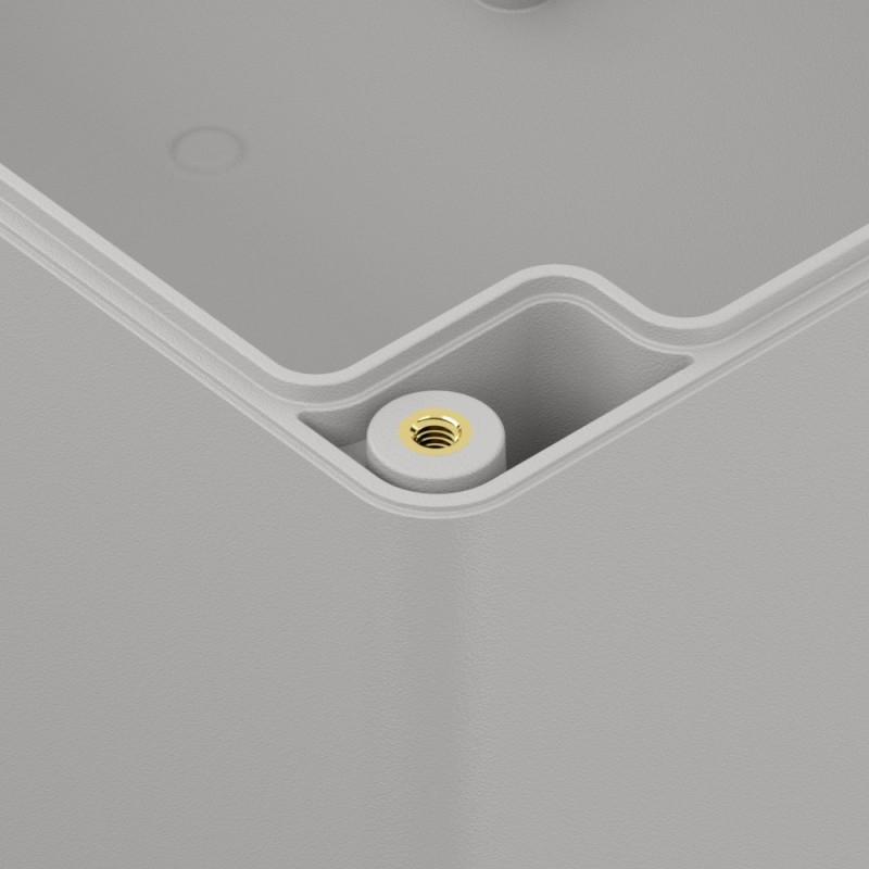 Powiększony zestaw startowy do Arduino firmy UTRONICS