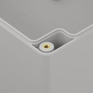 ZL41ARM_F207 - minikomputer z mikrokontrolerem STM32F207