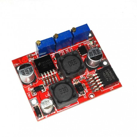 DC-DC Converter Step Up / Step Down Module