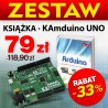 Zestaw ARDUINO_PROMO8