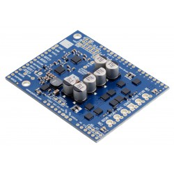 Pololu 2515 - Pololu Dual G2 High-Power Motor Driver 18v18 Shield for Arduino
