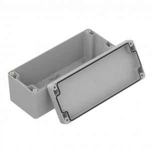 Adafruit Panelowy miernik napięcia (6,5-100V) i natężenia (0-20A) z LCD