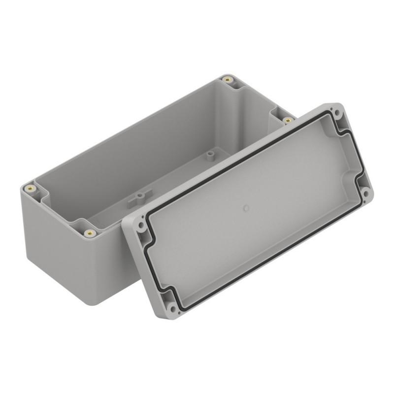 Panelowy miernik napięcia (6,5...100V) i natężenia (0...20A) z wyświetlaczem LCD