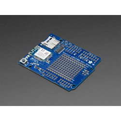 Adafruit WINC1500 WiFi Shield with PCB Antenna - shield z układem WINC1500 z anteną