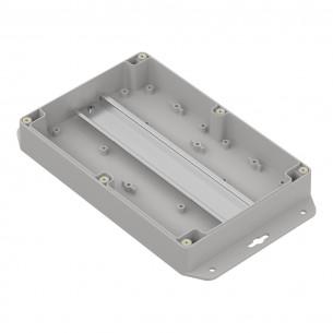 Rurki termokurczliwe czerwone 5,0/2,5 – 10 szt. x 1 metr