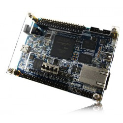 Terasic Atlas-SoC Kit (P0419) starter kit with Altera Cyclone V SoC