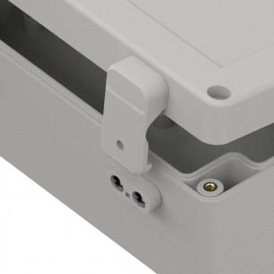 Bateria 6F22 9V alkaliczna Kinetic - 1 szt.