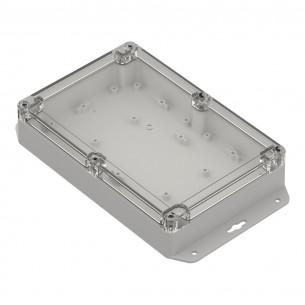 Nova Fitness SDS018 - Laserowy czujnik pyłu/czystości powietrza UART/PWM PM2.5/PM10
