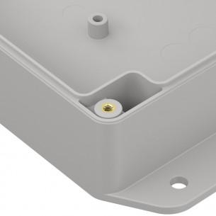 Wyświetlacz OLED-AG-128032DY-Y 128x32 ze sterownikiem SSD1306