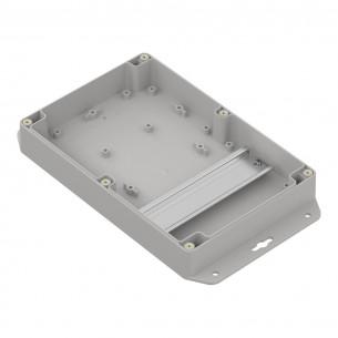 Wyświetlacz OLED-AG-L-12864-03C-BLUE-0i96 128x64 ze sterownikiem SSD1306