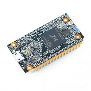 NanoPi Duo 512MB - minikomputer z procesorem Allwinner H2+