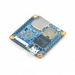 NanoPi NEO Air WiFi - computer with Allwinner H3 processor
