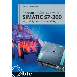 Programmable SIMATIC S7-300 controller in engineering practice