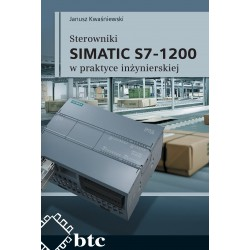 SIMATIC S7-1200 controllers in engineering practice