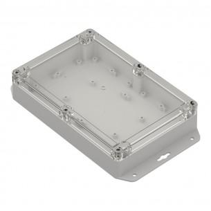LOGO! in practice - Wojciech Nowakowski