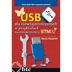 USB for the uninitiated in the examples for STM32 microcontrollers