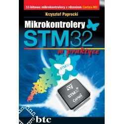 STM32 microcontrollers in practice