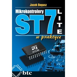 ST7LITE microcontrollers in practice