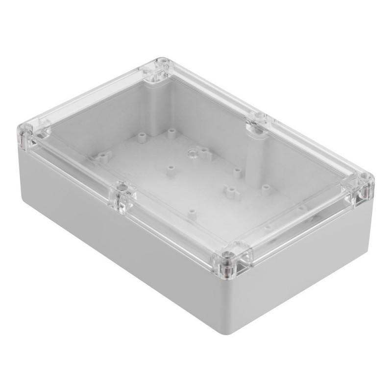 Nakładka PoE dla Raspberry Pi 3 model B+