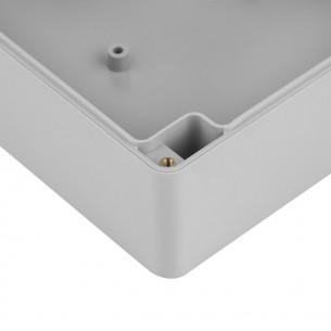 Sparkfun Wyświetlacz LCD 2x16 znaków - zielone podświetlenie