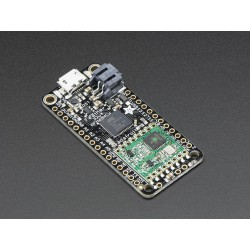 Adafruit Feather 32u4 RFM69HCW Packet Radio - compatible with Arduino